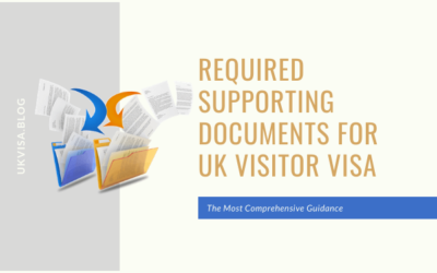 A Guide to Required Documents for UK Visitor Visa Applications