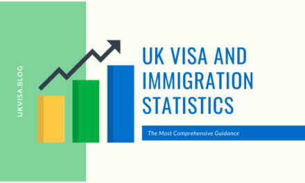 A Complete Guide to UK Visa and Immigration Statistics 2008-18