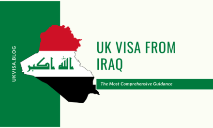 A Guide to UK Visa from Iraq for Iraqi Citizens 2020