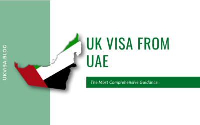 A Guide to UK Visa from UAE for Emirati Nationals and Expatriates