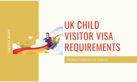 A Guide to UK Child Visitor Visa Application Requirements