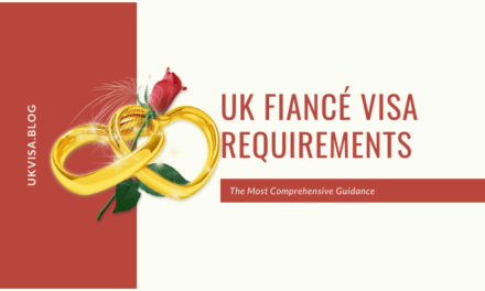 A Guide to UK Fiancé(e) Visa Requirements under Appendix FM