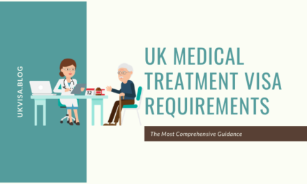 A Guide to UK Medical Visa Requirements for Private Treatment