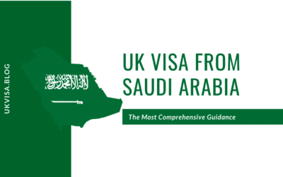 A Guide to UK Visa from KSA for Saudi Nationals and Expatriates