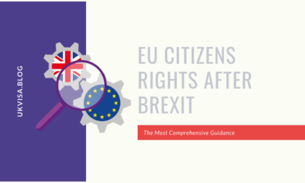 A Detailed Note on EU Citizens Rights after Brexit