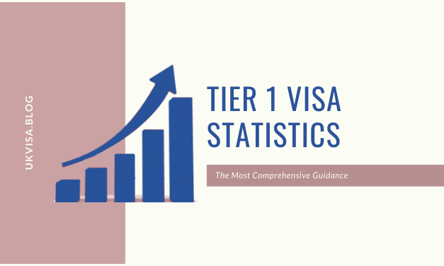 Tier 1 Visa Statistics 2008-17 for PBS High Value Migrants