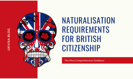 A Guide to Naturalisation Requirements for British Citizenship