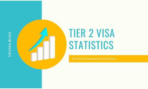 Tier 2 Visa Statistics 2008-17: A Guide to UK Work Visa Refusal Rate
