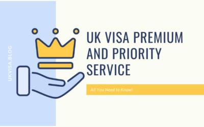 UK Priority Visa Processing Time Fast Track Service 2021