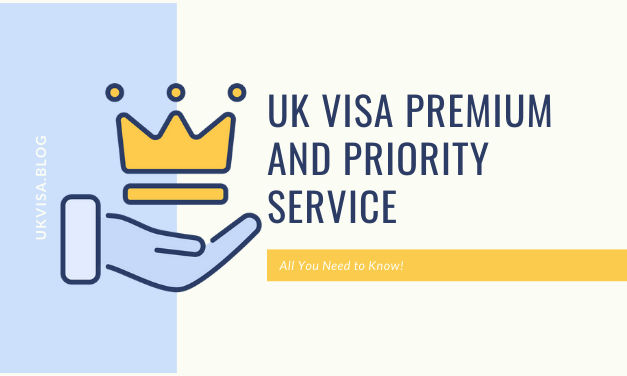 All You Need to Know about UK Priority Visa Fast Track Service