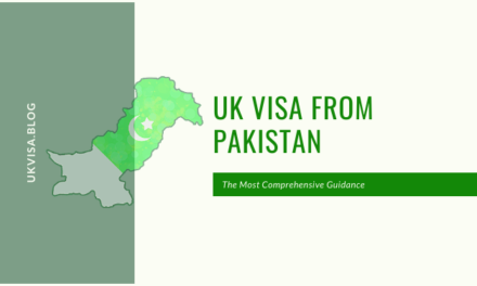 A Guide to UK Visa from Pakistan for Pakistani Citizens 2020
