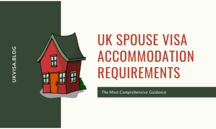 A Guide to UK Spouse Visa Accommodation Requirements 2020