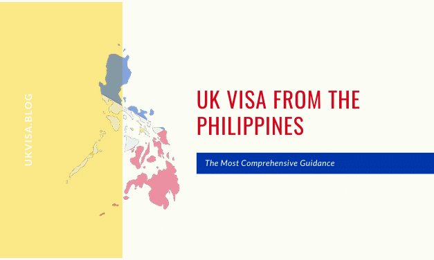 A Guide to UK Visa from Philippines for Filipino nationals 2020