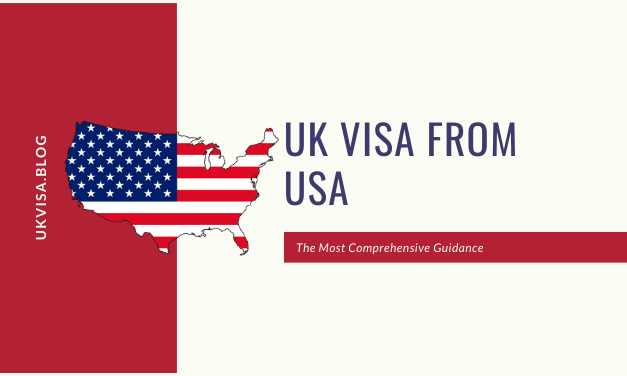 A Guide to UK Visa from USA for American Citizens and Residents