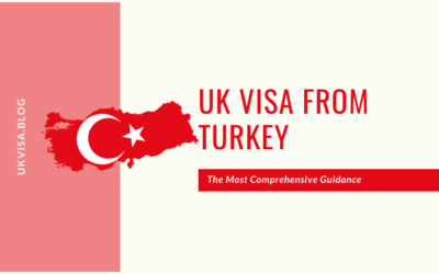 UK Visa Fees and Requirements in Turkey for Turkish Citizens 2021