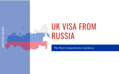 UK Visa Requirements for Russian Citizens and Girlfriend 2021