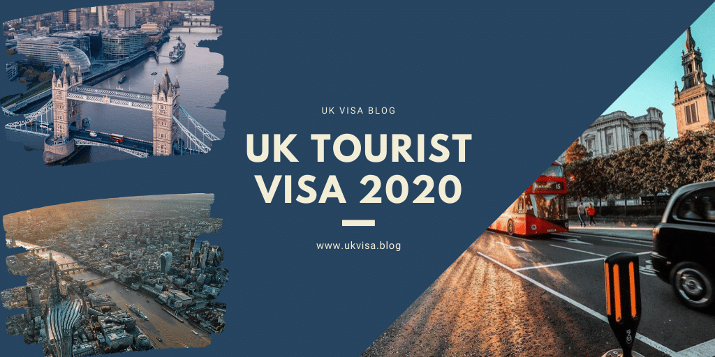 UK Tourist Visa 2020: how to fill the online application form?