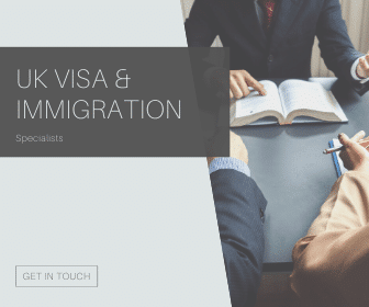 UK visa and immigration consultants