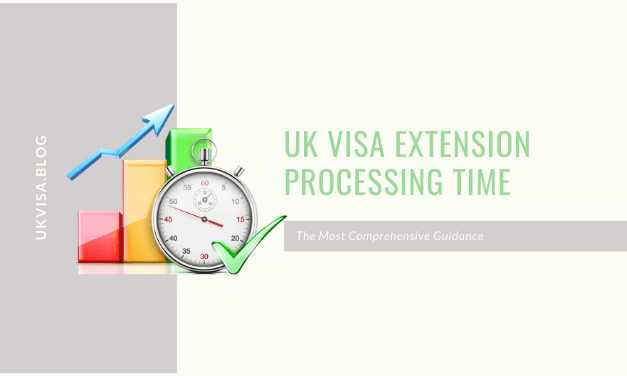 What is the UK Visa Extension Processing Time after Biometrics?
