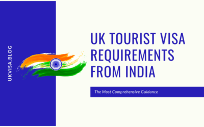 UK Tourist and Family Visitor Visa Requirements for Indians 2020