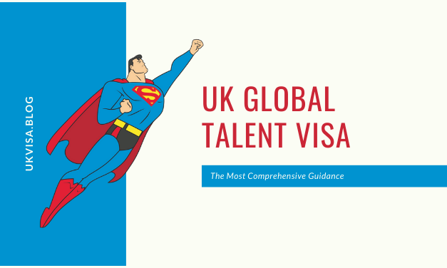 All You Need to Know about UK Global Talent Visa Requirements