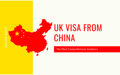 UK Visa from China 2021: Application Fees and FAQs